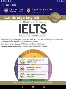 ايليتس, تحميل ماتريال , كورسات مجانية كتب ielts كتاب IELTS كتب كامبردج للايلتس ايلتس ماهو الايلتس